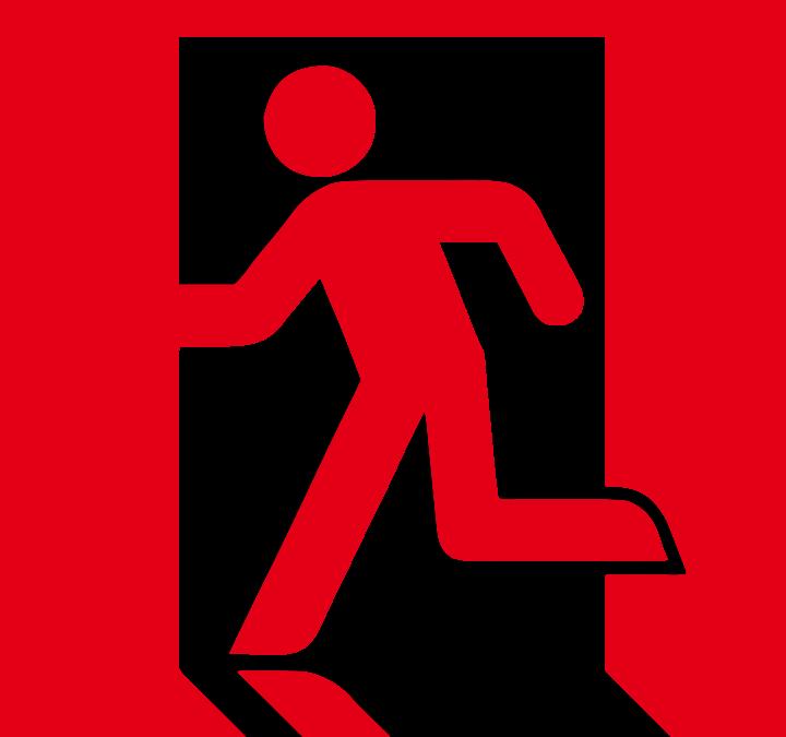 Fluchtwegsteuerung