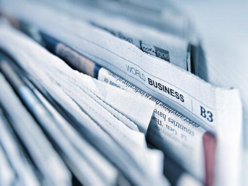 Sicherheitslösung für ein Verlagsunternehmen aus Neu Isenburg