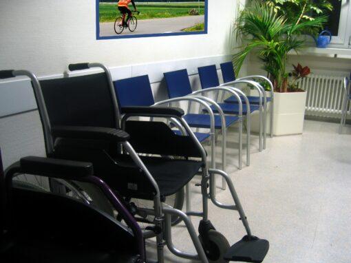 Systemlösung für Arztpraxis aus Aschaffenburg