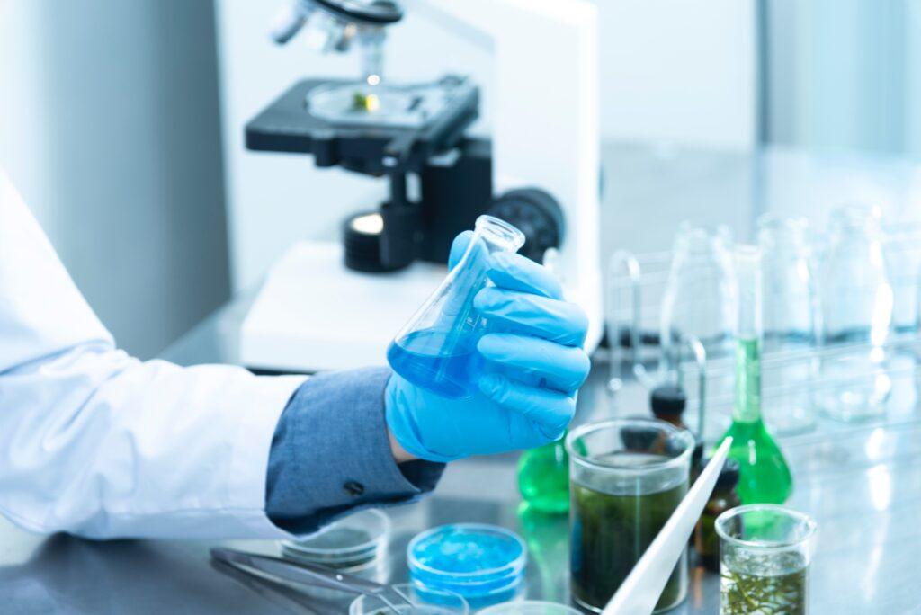 Sicherheitslösung für Pharmakonzern aus Mainz