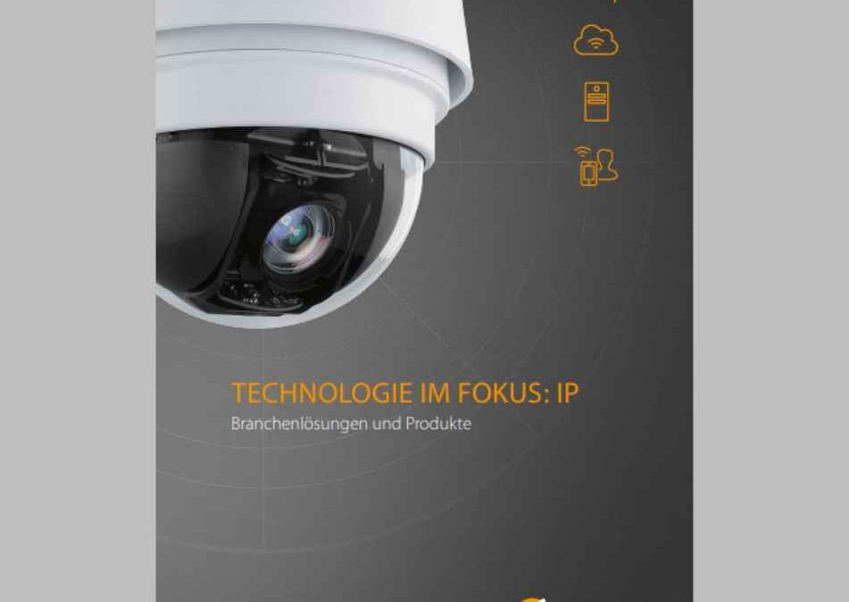Eneo IP Videoüberwachung Branchenlösungen