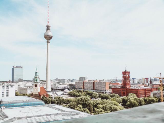 Sicherheit für eine Webagentur in Berlin und Düsseldorf
