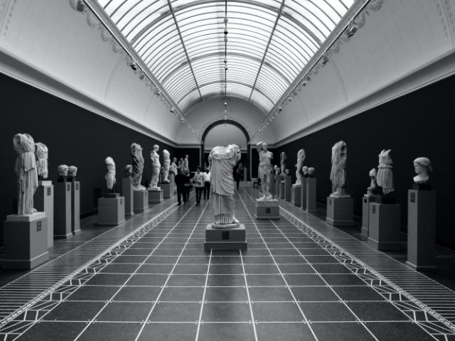 Museen Stadt Frankfurt am Main