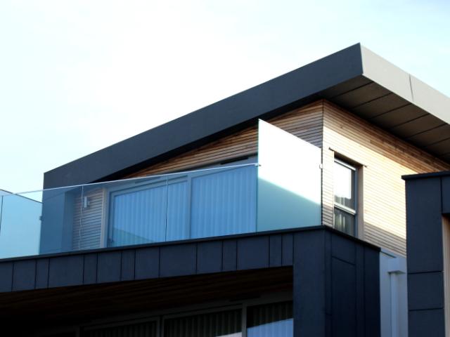 Absicherung einer Villa in Rödermark