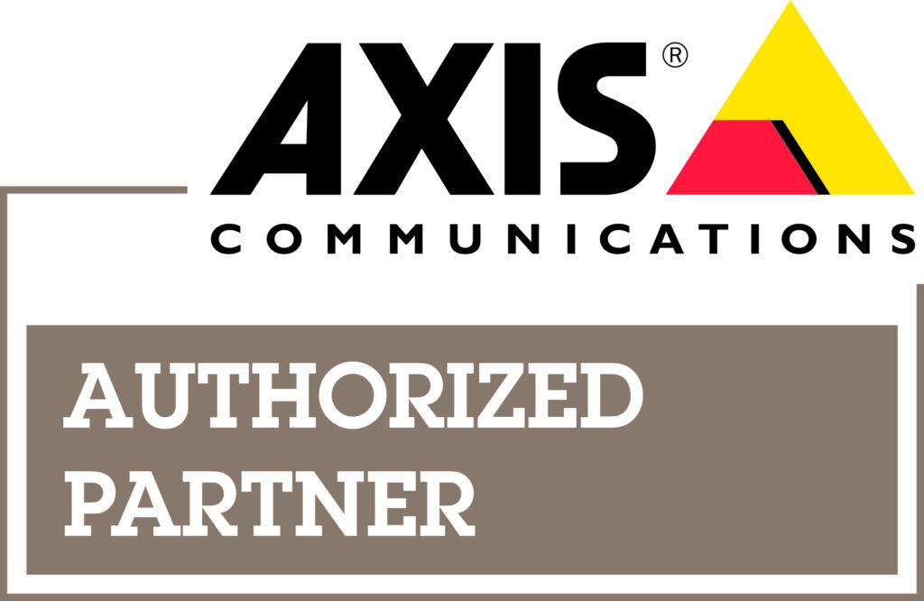 Partnerschaft zwischen AVT und Axis